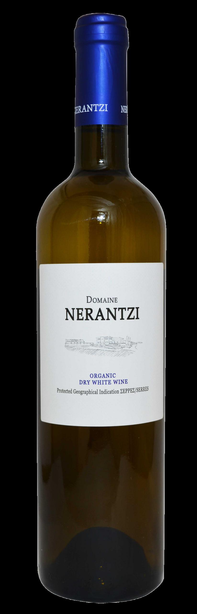 Domaine Nerantzi White